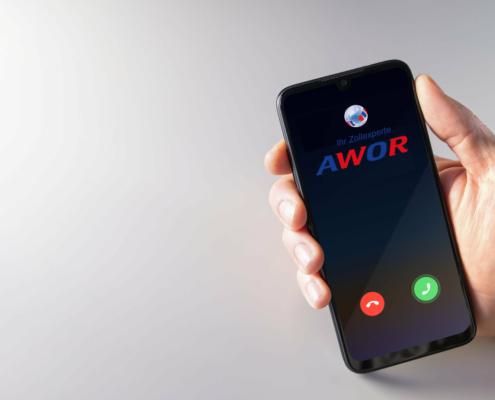 Phon: AWOR Customs